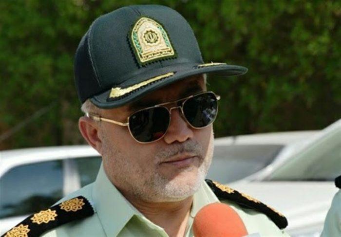 خوزستان|مدافعان امنیت در کنار مدافعان سلامت آماده جانفشانی هستند/ انتقام عاملان شهادت ۲ نیروی مرزبانی گرفته شد