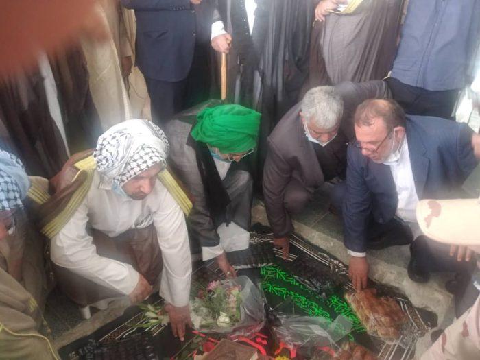 بیانیه ستاد عشایر و وجها عشایر دشت آزادگان در خصوص شهادت مرزبانان غیور