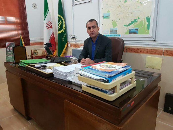 مدیر جهاد کشاورزی شهرستان امیدیه خبر داد