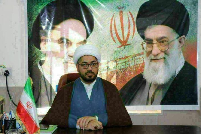 رئیس اداره تبلیغات اسلامی شادگان خبر داد