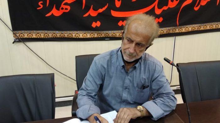 صیادان خوزستانی باز هم به دریا نرفتند