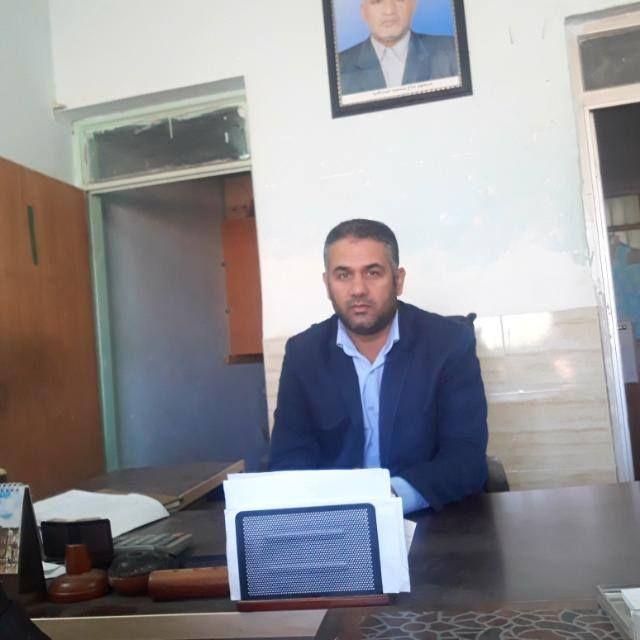 رئیس هیئت مدیره اتحادیه صیادان صیادی استان خوزستان و هیئت مدیره کشوری عنوان کرد