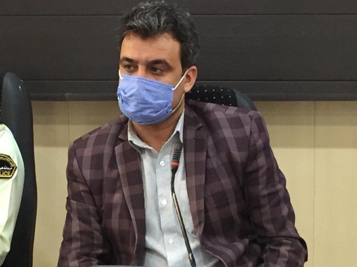 رئیس شبکه بهداشت درمان هندیجان عنوان کرد