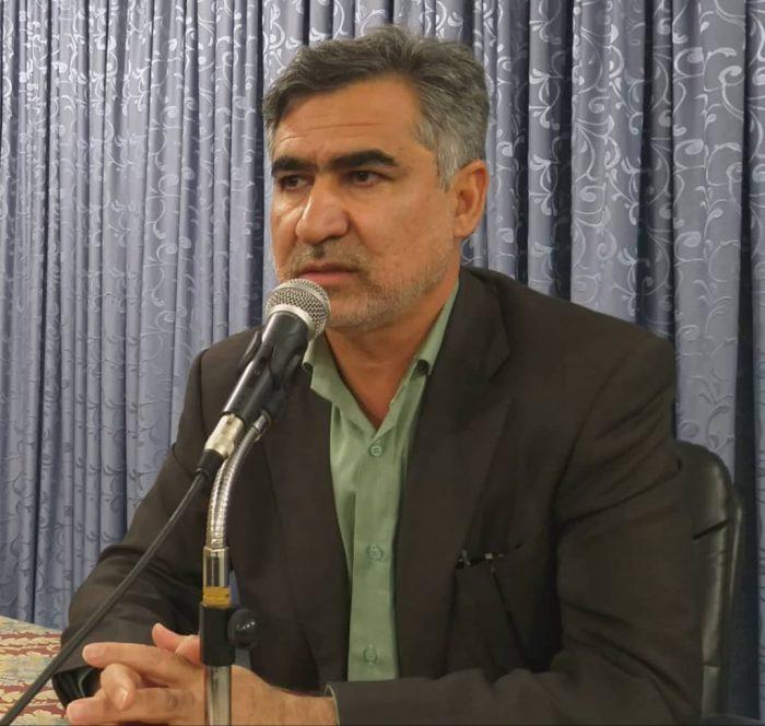 پیام فرماندارشهرستان امیدیه به مناسبت هفته نیروی انتظامی