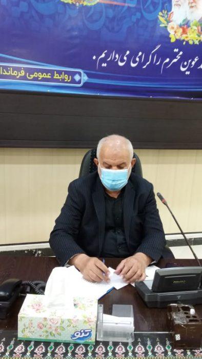 مجوز افزایش دو برابری مقدار ته لنجی در بندرهندیجان صادر شد