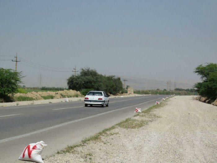جاده های شهرستان گتوند پر خطر هستند و هر از چندگاهی خبری در خصوص تصادف در جادههای شهرستان به گوش میرسد