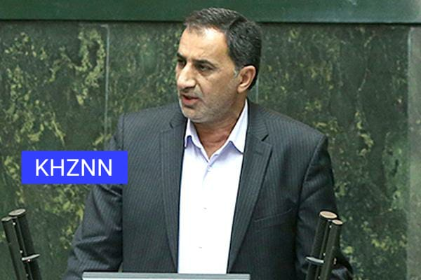 ویژه و مهم | هشدار جدی سیدکریم حسینی به وزیر نفت : آقای وزیر نفت حرف ما را جدی بگیرید / فوتبال خوزستان صدقه نمی خواهد
