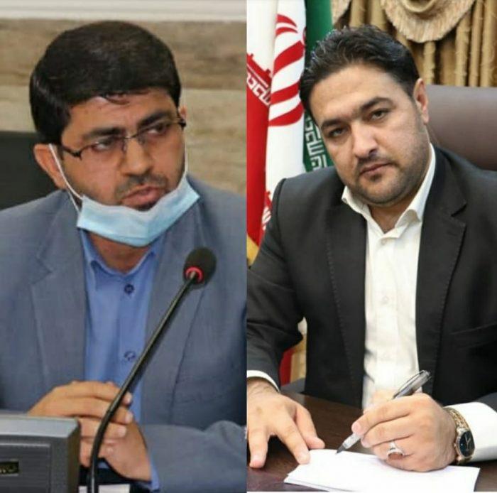 ویژه و مهم | روح اله جلیلی رسما رییس شورای اسلامی شهر مسجدسلیمان شد
