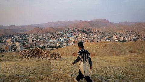 این جا مسجدسلیمان؛ شهر است یا روستا ؟! + تصاویر