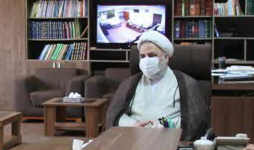 بیشتر پروندههای قضایی خوزستان مربوط به اختلافات املاک است
