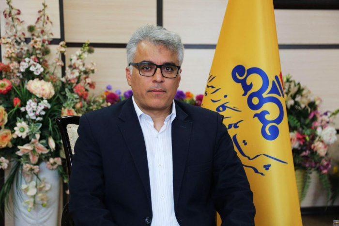 مدیر عامل شرکت گاز خوزستان: گاز مورد نیاز واحدهای تولیدی اندیمشک تامین میشود