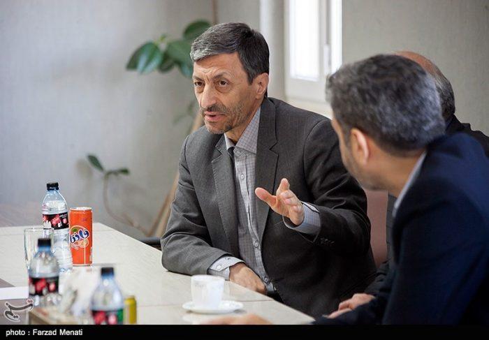 محرومیتزدایی بنیاد مستضعفان در استان خوزستان / آمادگی سرمایهگذاری در حوزه انرژی با مشارکت مپنا
