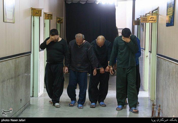 قاتل و عامل اصلی نزاع و درگیری مسلحانه دزفول در کمتر از ۲۴ ساعت دستگیر شد