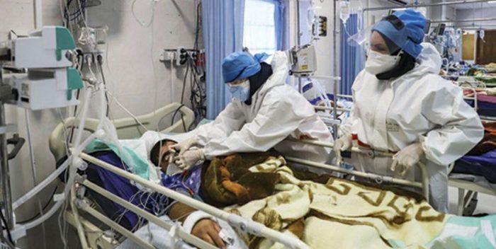 کاهش قابل توجه آمار مبتلایان به ویروس کرونا در خوزستان