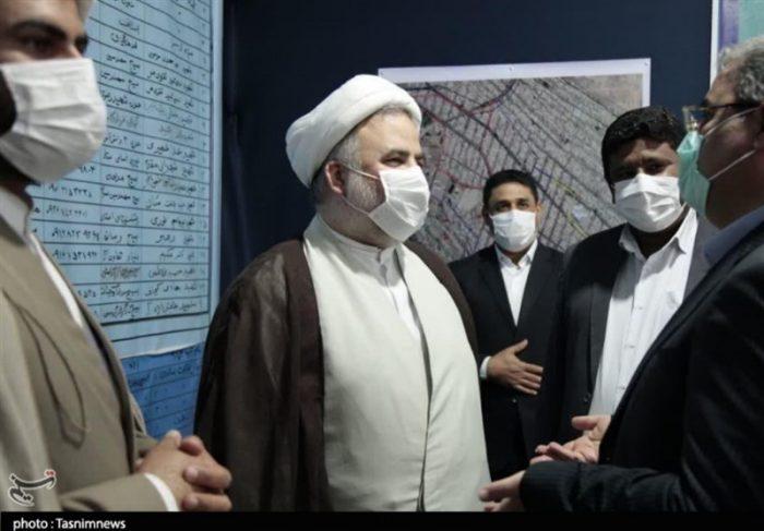 یکی از دغدغههای مهم دادگستری خوزستان رفع موانع و حل مشکلات مناطق محروم استان است