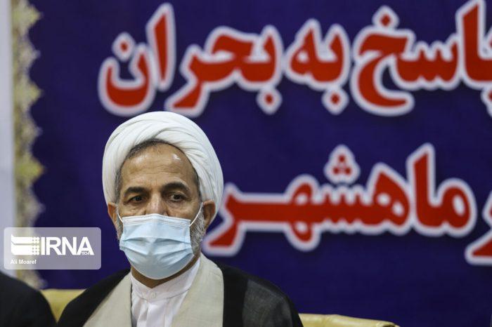 رییس سازمان بازرسی کل کشور: هیات دولت پرداخت خسارت آبگرفتگی اخیر خوزستان را بررسی میکند