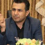فرزند مسجدسلیمان عضو هیئت رئیسه شورای عالی کشور شد