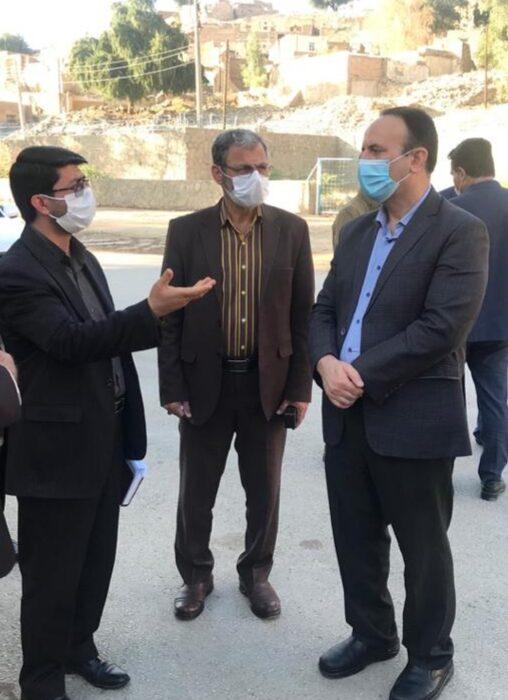 توسعه محوطه اولین چاه نفت خاورمیانه در دستور کار شورای اسلامی شهر مسجد سلیمان