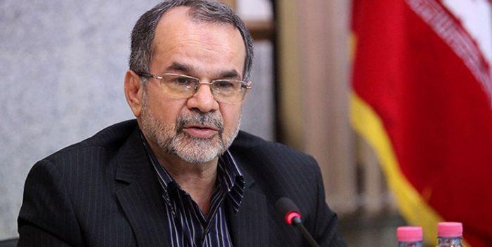 مهم | مدیرعامل منطقه آزاد اروند بازداشت شد