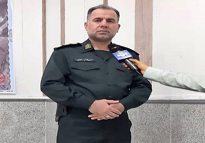 دستگیری سارق کیف قاپ با ۱۶فقره سرقت/ دشت آزادگان