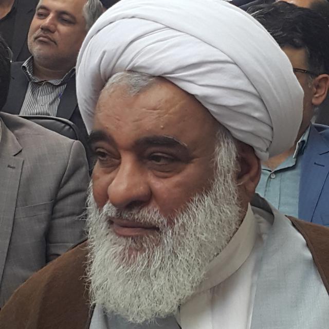 پیام تسلیت فرماندار امیدیه در پی درگذشت امام جمعه شهرستان شوشتر