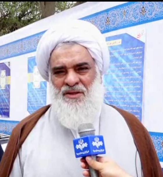 پیام تسلیت مدیر مخابرات منطقه خوزستان در پی درگذشت امام جمعه شهرستان شوشتر