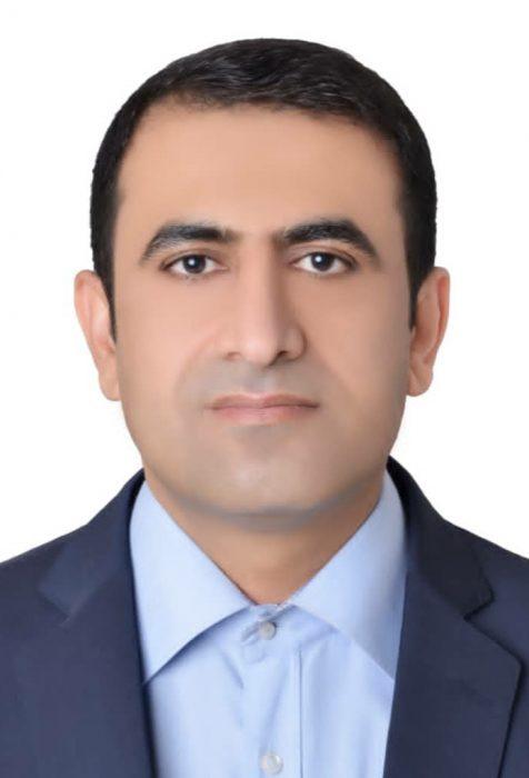 دکتر داریوش خدری مشاور محیط زیست شهردار مسجدسلیمان شد