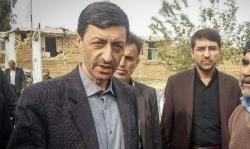رئیس بنیاد مستضعفان انقلاب اسلامی به مسجدسلیمان می آید