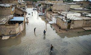 خوزستان است و نفت و گاز، سد و پتروشیمی؛ زجرهای بی حاصل درد های بی پایان