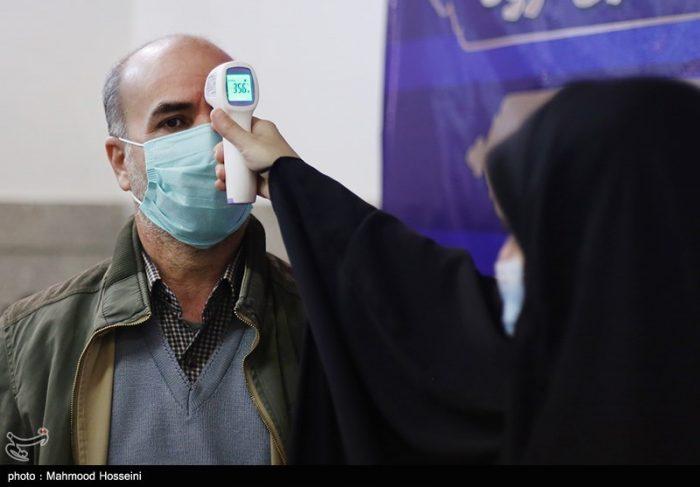 وضعیت کرونا در خوزستان متمایل به آبی شد / ۴ شهرستان در وضعیت زرد قرار دارند