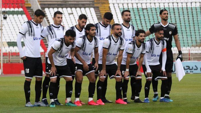 نگرانی بازیکنان نفت مسجدسلیمان نسبت به آینده تیم