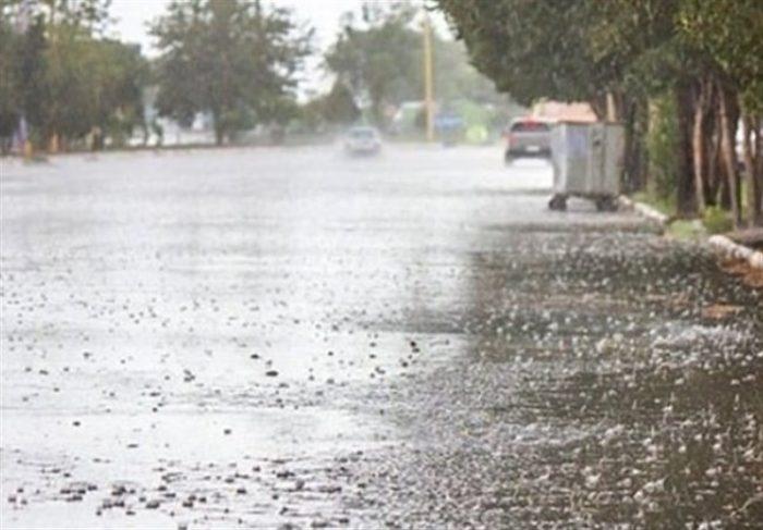خوزستان سیلابی میشود