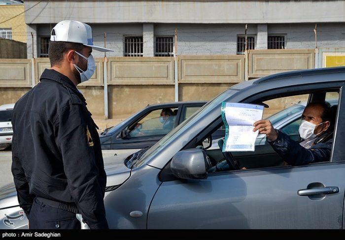 تشدید محدودیتهای کرونایی در خوزستان / ۱۴ شهر در وضعیت قرمز و نارنجی/ کاهش تعداد کارمندان