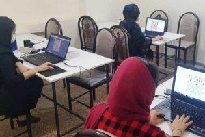 شطرنج بازان استان خوزستان ، برای کسب عناوین برتر مسابقات قهرمانی آنلاین کشور ، به مصاف حریفان خود میروند