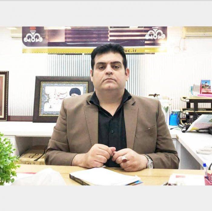 پرونده ی دادگاه بابک طهماسبی روزنامه نگار منتقد خوزستانی با اعلام رضایت مدیران شرکت ملی حفاری بسته شد