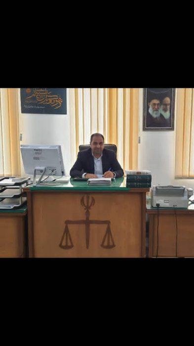 رئیس حوزه قضایی هندیجان : با برگزار کنندگان مراسم چهارشنبه سوری در شهرستان هندیجان به شدت برخورد میشود
