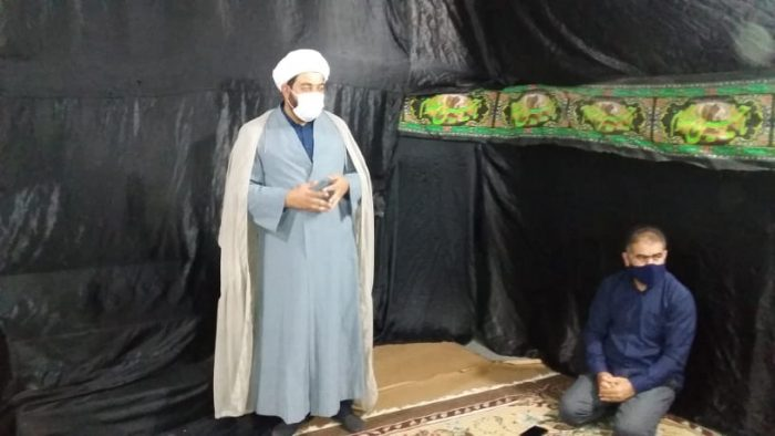 پیام حجت السلام رستمی مسوول تبلیغات اسلامی هندیجان به مناسبت برگزاری جشن های ماه شعبان و نیمه شعبان در شهرستان