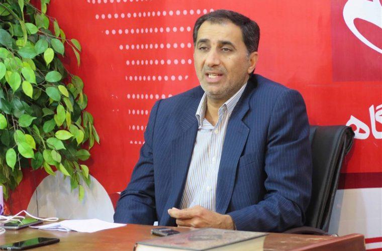 نماینده مردم اهواز در مجلس: بودجه کمیته امداد در بودجه ۱۴۰۰ افزایش یافت