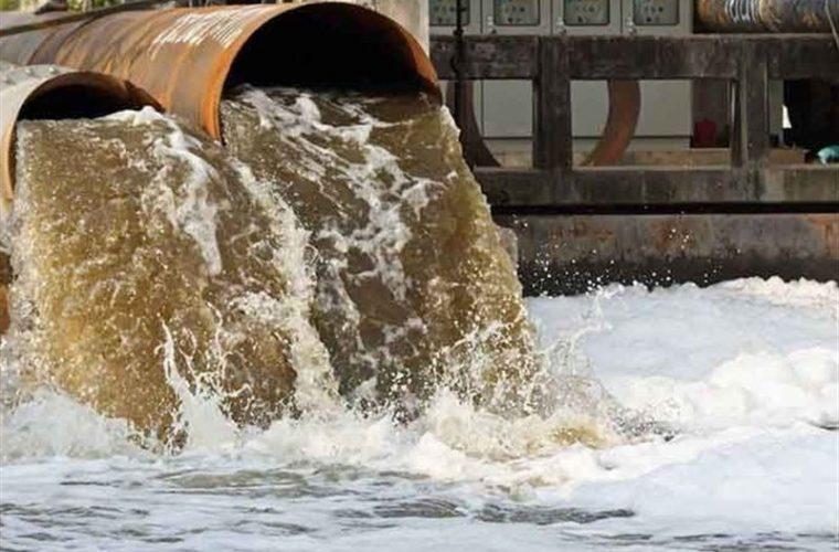 اصلاح فاضلاب شهر اهواز ۳۵۰ میلیون یورو اعتبار نیاز دارد / قرارگاه خاتم پروژه را تا پایان سال تحویل میدهد