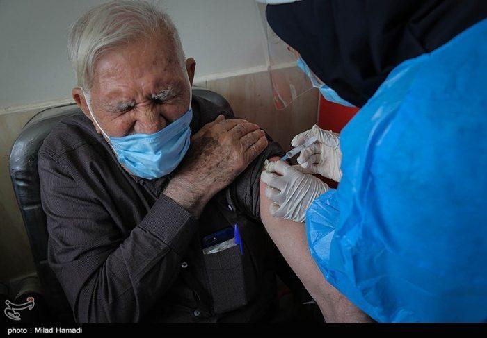 مهلت مجدد برای واکسیناسیون بیماران خاص در اهواز و شهرهای تابعه دانشگاه علوم پزشکی