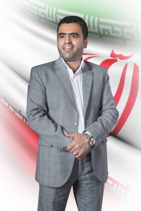 معرفی کاندیدای اصلح از نگاه شبکه خبری خوزستان | عباس نوذری صالح بابری