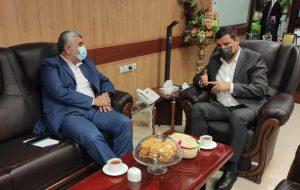 تصویب ۸ مصوبه جهت رفع برخی از مشکلات ورزش و جوانان ۴ شهرستان حوزه انتخابیه مسجدسلیمان بزرگ