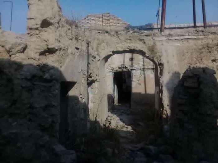 واگویه | این تصاویر مربوط به مناطق جنگ زده و آثار باستانی مربوط به هزاران سال قبل نیست + تصاویر