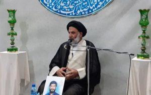 نماینده ولی فقیه در خوزستان: مردم از دید و بازدیدهای عید فطر خودداری کنند