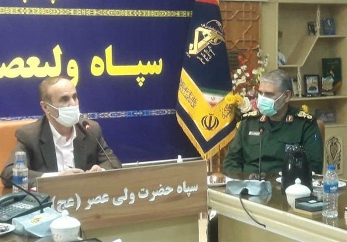 نهادهای انقلابی ۳۰۰ پروژه محرومیت زدایی را در خوزستان اجرایی میکنند