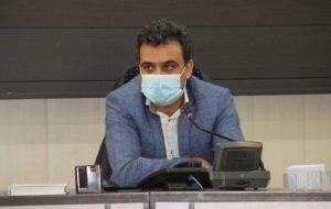 دکتررئیسی مدیرشبکه بهداشت درمان هندیجان: کنترل کرونا در عید فطر، با حضور بزرگان و معتمدین طوایف شهرستان هندیجان
