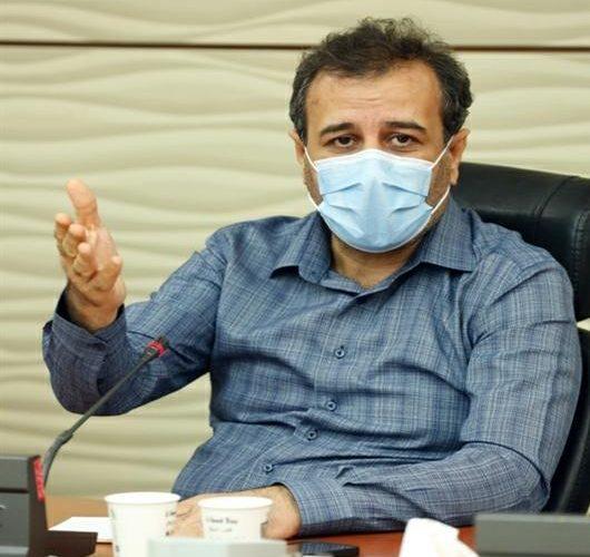 شهردار اهواز:سرمایه گذاری حلقه مفقوده شهرداری اهواز است
