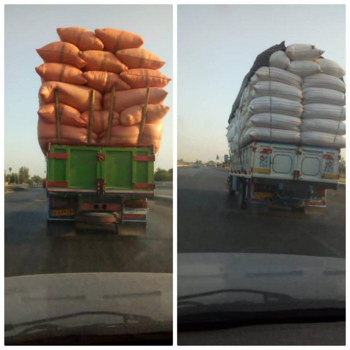 قابل توجه مسئولین محترم شهرستان هندیجان و استان خوزستان