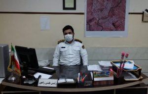 رئیس پلیس راهور شهرستان هندیجان خبرداد:کانال ترافیکی درهندیجان راه اندازی شد در اطلاعیه پلیس راهنمایی ورانندگی هندیجان
