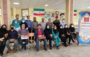 اجرای طرح بزرگ سلامت در شهرستان بندرماهشهر